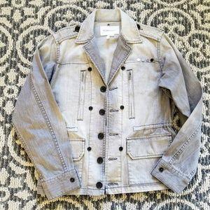 BCBGeneration Denim Jacket